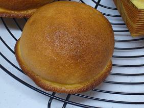 ドームパン