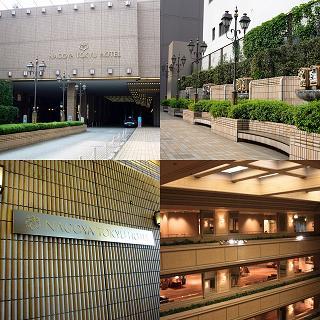 東急ホテル