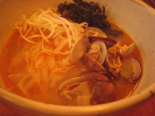 辛麺真空 「海」
