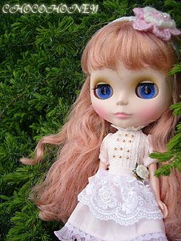 姫桜ちゃん
