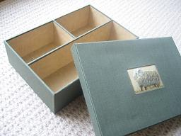 ヒツジの箱