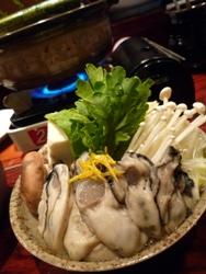 081102 ミニ牡蠣鍋