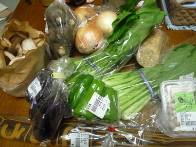 081115 野菜