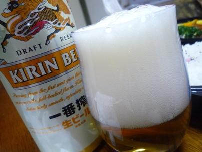 081117 本日ビール