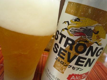 090223 本日ビール