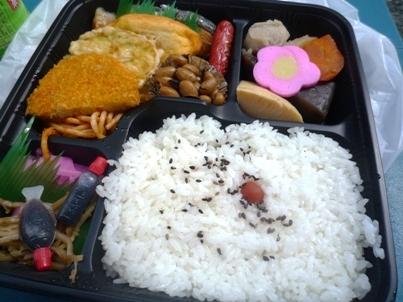 090329 昼ご飯