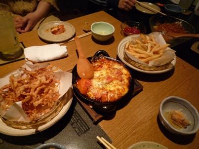 090427 呑み会