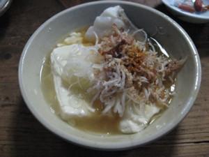 野毛武蔵屋料理