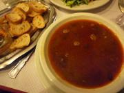 スープ・ド・ポワッソン