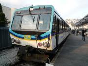 プロヴァンス鉄道の車両