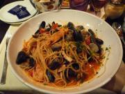 海の幸スパゲティ