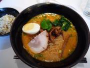 「えびす」坦坦麺