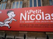 Exposition Le Petit Nicolas