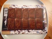 timbre chocolat