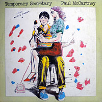 PaulMccartney-Secretブログ