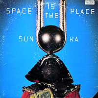 SunRa-Spaceブログ