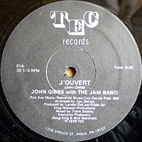 JohnGibbs-Jouブログ