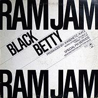 RamJam-Blackブログ