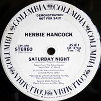 HerbieHancock-Saturdayブロ