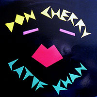 DonCherry-MusicSangamブログ