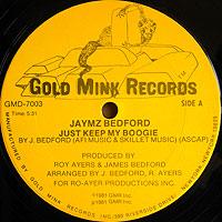 JaymezBedford-Justブログ