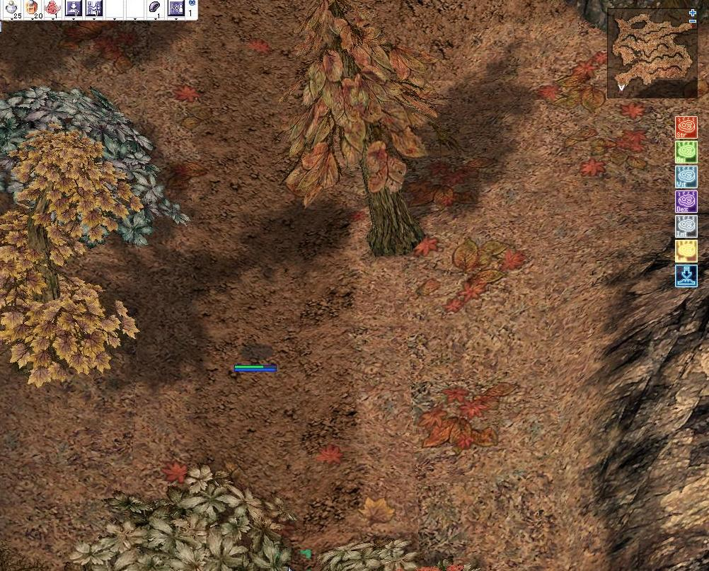 火 3層MAP