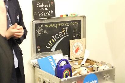 School in a BOX