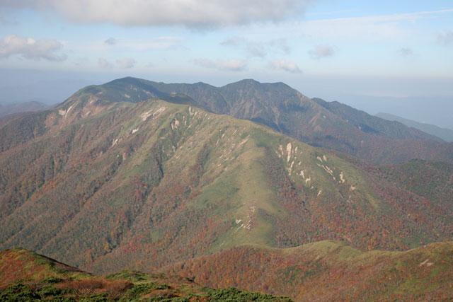 大倉山方面