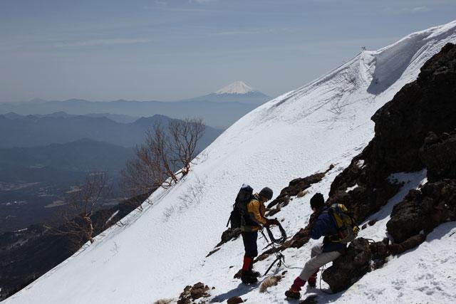 富士山とも