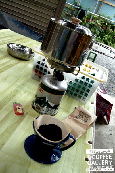 波乗りコーヒー1