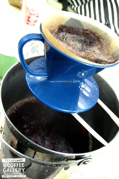 波乗りコーヒー2