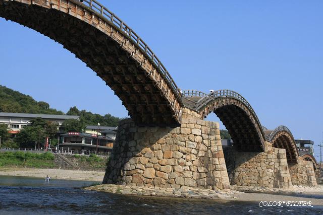 錦帯橋02