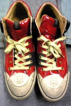 コムタロー 靴