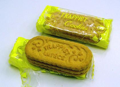 トラピストクッキー2
