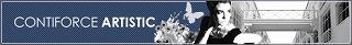 コンティフォース(アーティスティック事業部)バナー2