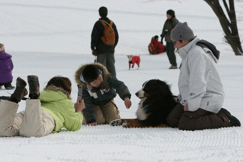 2011.02.20 第三回スノーシューたかつえ 174