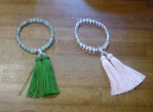 数珠 2本
