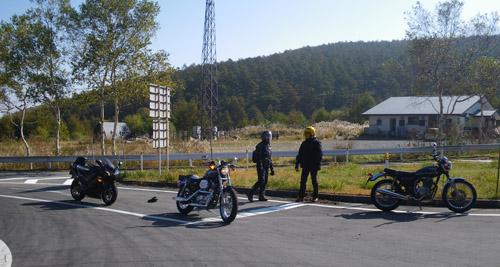 2011秋ツーリング004