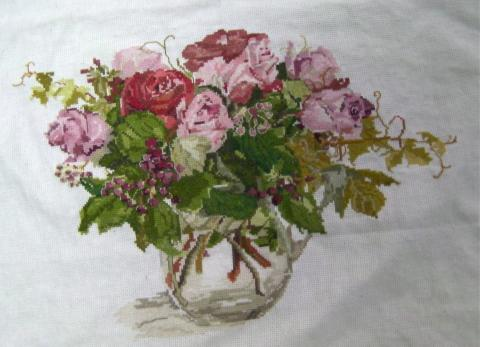 オランダのバラ3
