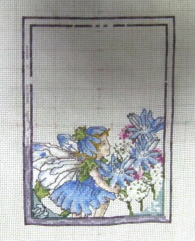 花の妖精0717
