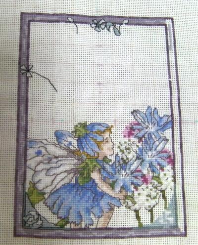 花の妖精0719