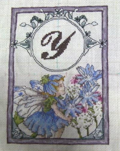 花の妖精0722