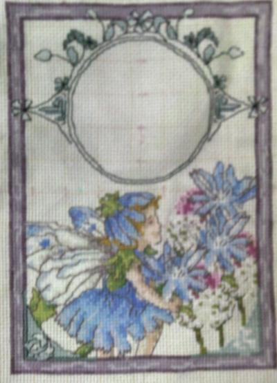 花の妖精0721