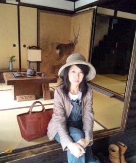 2011旅行 奈良 ならまち①