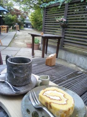 2011旅行 奈良 あしびの里①