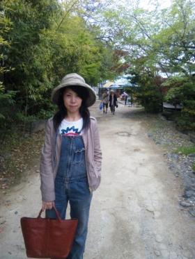 2011旅行 奈良 あしびの里②
