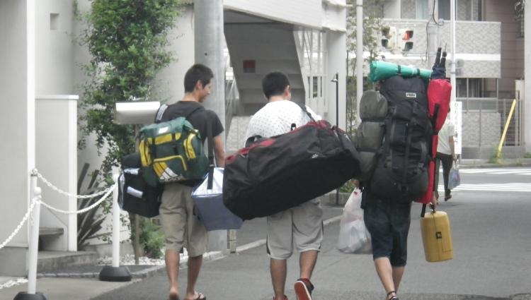 学生キャンプ01