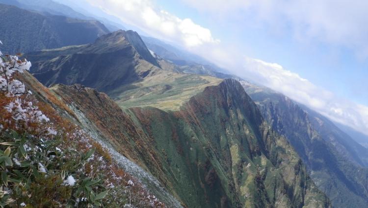 谷川岳11
