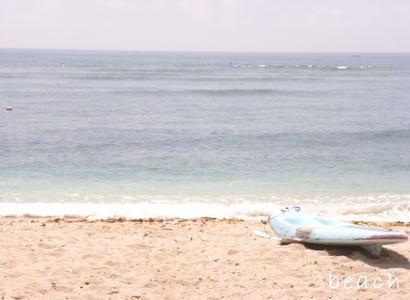癒しの風景 Beach