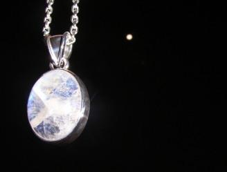 2007年5月1日 バリ島の満月